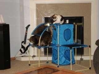 Multi Cat Jungle Gym   Large