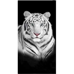 White Tiger Head 3470 Everything Else