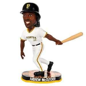 Andrew McCutchen Pittsburgh Pirates MLB Baseball Base