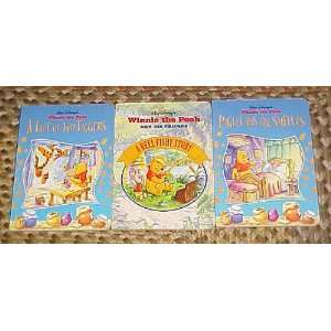 Reel Fishy Story, Piglet Has The Sniffles: Winnie the Pooh: Books