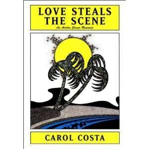 Love Steals the Scene (Avalon Career Romance