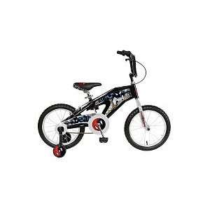 Street Flyers 16 inch Spider Man BMX Bike:  Sports