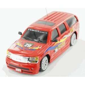1/24 Scale GMC Yukon Remote Control RTR Electric