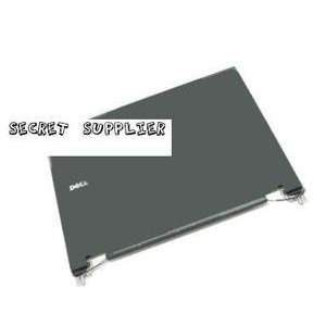 Dell Latitude E5400 LCD Cover Lid RM629 *NEW w/ dings