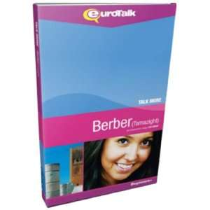 Talk More   Berber (Tamazight)   An Interactive Video CD