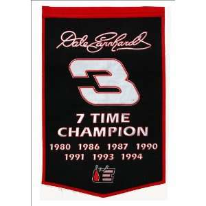 Dale Earnhardt Sr. #3 7 Time Champion NASCAR Racing