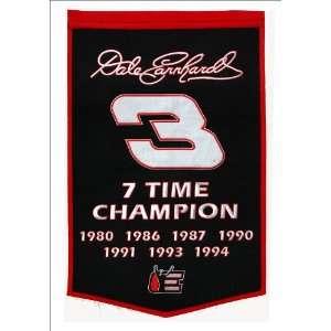 Dale Earnhardt Sr. #3 7 Time Champion NASCAR Racing