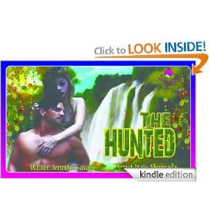 The Hunted: Jennifer Savage, Italo Ahumada:  Kindle Store