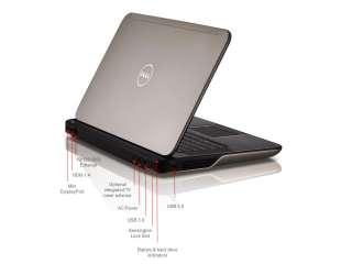 NEW Dell XPS 15 L502X Laptop (i7 2620M, 256GB SSD, JBL)