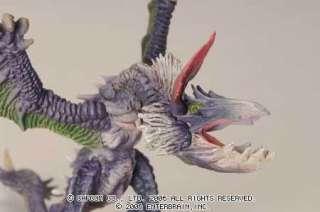 Monster Hunter DMA Japan Special Figure Iyankukku Bird