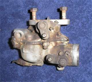 Zenith Carburetor for Ford 9N 2N 8N tractor   used