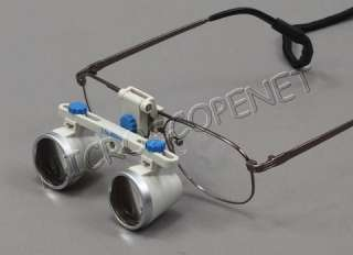 5X Binocular Dental Surgical Veterinary Clinic Loupes