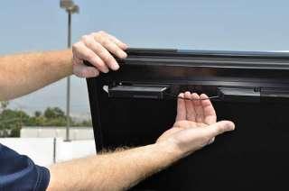 Bak F1 Folding Hard Tonneau Truck Bed Cover 60 819275005241