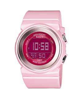 Casio Baby G Summer Pastel Collection Lady Watch