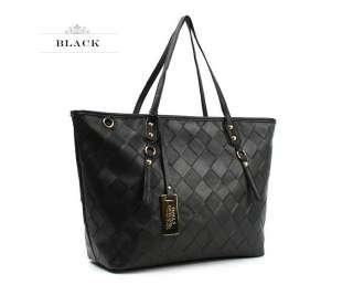 Style2030 Womens Shoulder Tote Adjustable Strap Handbag Ladies Bag