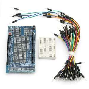 SainSmart Prototype Shield ProtoShield V3+Mini Breadboard