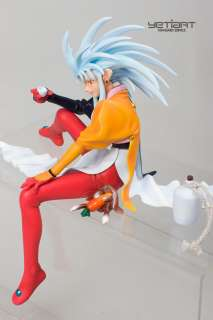 Ryoko Tenchi Muyo Hand Painted Resin Garage Kit Anime Model Yetiart