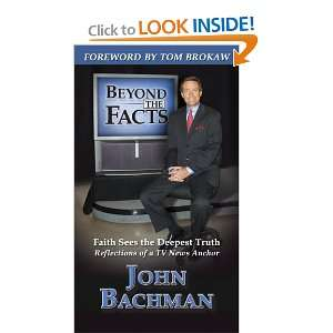TV News Anchor (9781886513709): John F. Bachman, Tom Brokaw: Books