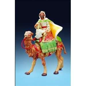 Fonanini, Roman Inc., Balhazar on Camel   5 Scale