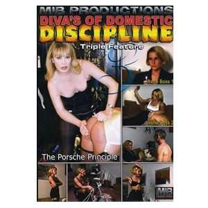 Divas Of Domestic Discipline: Health & Personal Care