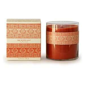 90 hour soy aromatherapy candle from ARCHIPELAGO BOTANICALS seven 7
