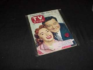 TV GUIDE 5 21 55 Jackie Gleason HONEYMOONERS New York Metro Edition