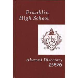 Alumni Directory 1996  Portland, Oregon Alumni Association Books