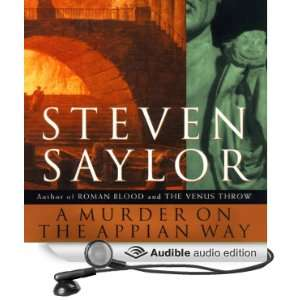 A Murder on the Appian Way A Mystery of Ancient Rome