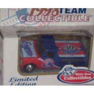 Montreal Expos Ford F 150 Pickup Truck 1998 Diecast