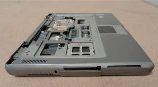 Dell Latitude D810 Motherboard D8005 1.73Ghz 1GB RAM XP