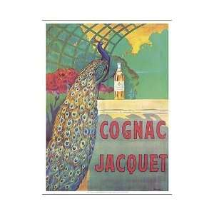 Cognac Jacquet    Print Home & Kitchen