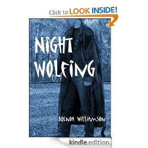 Start reading Night Wolfing on your Kindle in under a minute . Don
