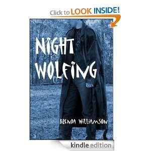 Start reading Night Wolfing  Don