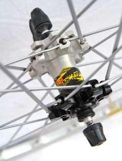 "CROSSMAX SL"" SSC DISC Mountain Bike Cross Country Race Wheelset"
