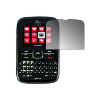 for Kyocera Torino Light Blue Case Cover+LCD Cover+USB 886571111884