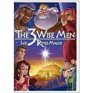 3 WISE MEN (3 REYES MAGOS): Movies & TV