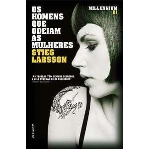 Os Homens Que Odeiam as Mulheres (Portuguese Edition