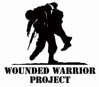 WWP SkyScraper Jacket~;~~;~Wounded Warrior Project, Black