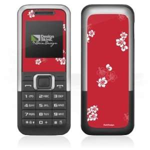 Design Skins for Samsung E1120   Mai Tai Design Folie Electronics