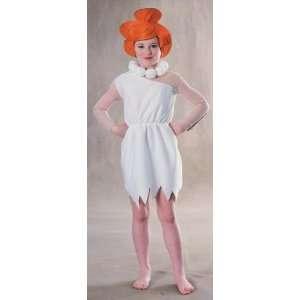Child Wilma Flintstone The Flintstones Halloween Costume