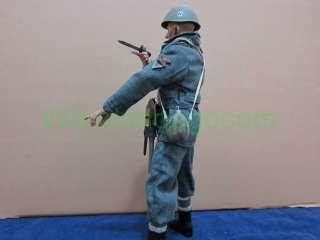 Dragon WW2 Soldier Army Custom Set Action Figure b