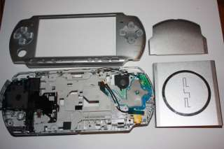 ORIGINAL Sony Slim PSP 3001 Full Housing Shell Case