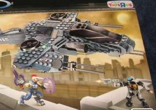 Mega Bloks 96850 Halo ODST Hawk Toys R Us Exclusive NEW