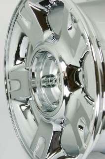 OEM Chrome 16 Ford Explorer Wheel/Rim 3416 1L5Z1007AA
