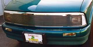 Rex Phantom Billet Grille 1994 1995 1996 94 Chevy S10