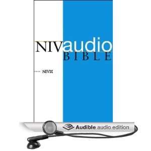NIV Audio Bible (Dramatized) (Audible Audio Edition