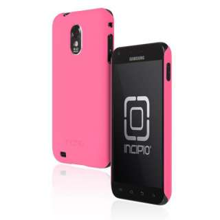 NEON PINK   Incipio Samsung Epic Touch 4G Feather Case Sprint Galaxy