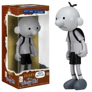 FUNKO DIARY OF A WIMPY KID ACTION FIGURE DOLL TOY