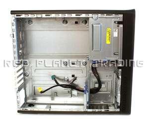 Dell Inspiron 537s 537 Black Slim Empty Case Chassis