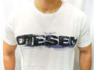 NEW Diesel Brand Mens T  Octav R Top Tee T Shirts